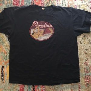Tops - Tour T-Shirt